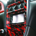 Mustang Hydrographics