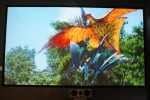 "Massive 200"" Screen-"