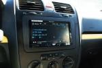 "Pioneer 7"" In Dash Screen"
