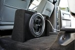 Pioneer Shallow Subwoofer