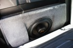 Toyota Tacome Double Cab Custom Enclosure