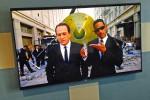 65 Inch Sony 4k TV